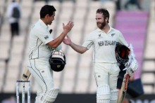 WTC Final: Kane Williamson Lauds His Team Says, We Know We Don't Always Have Stars