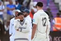 Virat Kohli Defends Team Combination After WTC Final Defeat