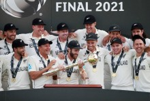 WTC Final: Richard Hadlee Hails New Zealand Team Says, They're The Best In Our History