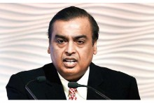 Mukesh  Ambani To Invest  Rs 75,000 Crore In Clean Energy