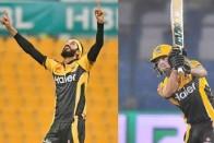 PSL 2021: Peshawar Zalmi's Haider Ali, Umaid Asif Suspended Before Final For Breaching Bio-bubble