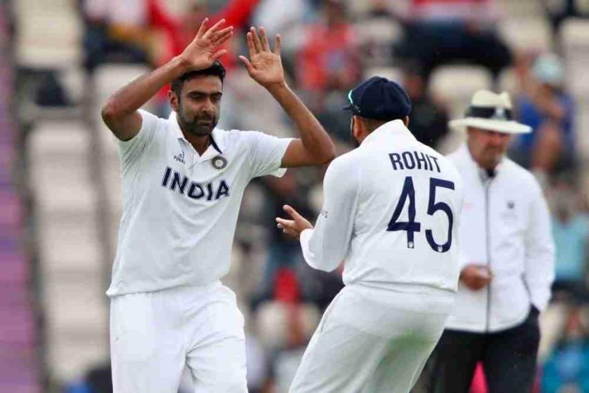 WTC Final: Ravichandran Ashwin Ends World Test Championship Cycle As Leading Wicket-taker