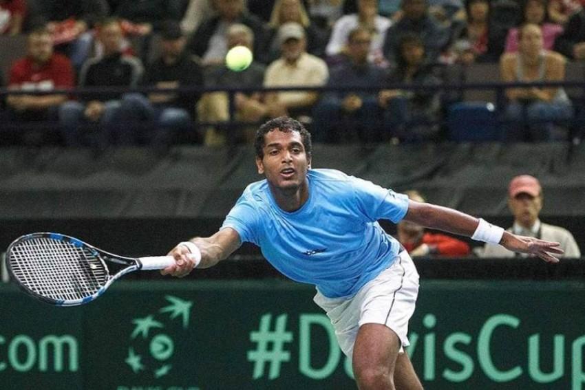 Ramkumar Ramanathan Fights Hard But Fails To Enter Wimbledon Main Draw