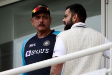 WTC Final: India Coach Ravi Shastri Says, Better Team Won In The Conditions
