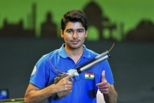 ISSF World Cup: Saurabh Chaudhary Clinches Bronze After Slow Start For India