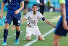 Euro 2020: Sergio Busquets Proves Key As Spain Gets Back On Track