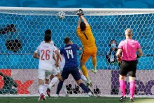 Euro 2020: Eight Own-goals At UEFA's European Championship Sets New Record