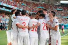 Euro 2020: Spain Dismantle Slovakia 5-0, Advance To Last 16