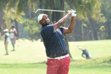 Udayan Mane To Join Anirban Lahiri At Tokyo Olympics After Argentine Player's Withdrawal