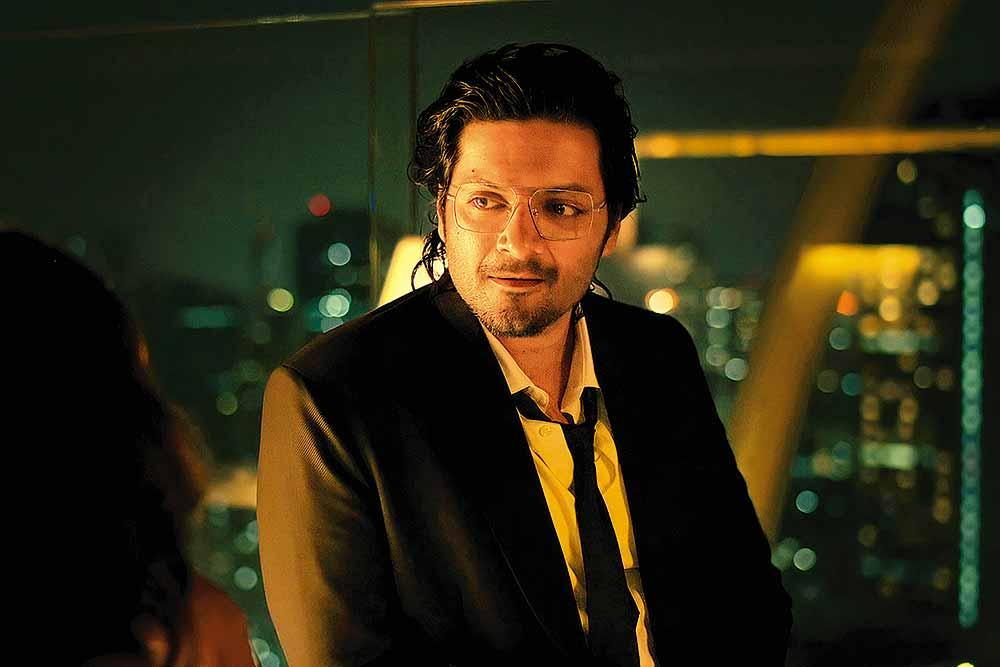 'Stardom And Hero Worship Set Indian Cinema Back'
