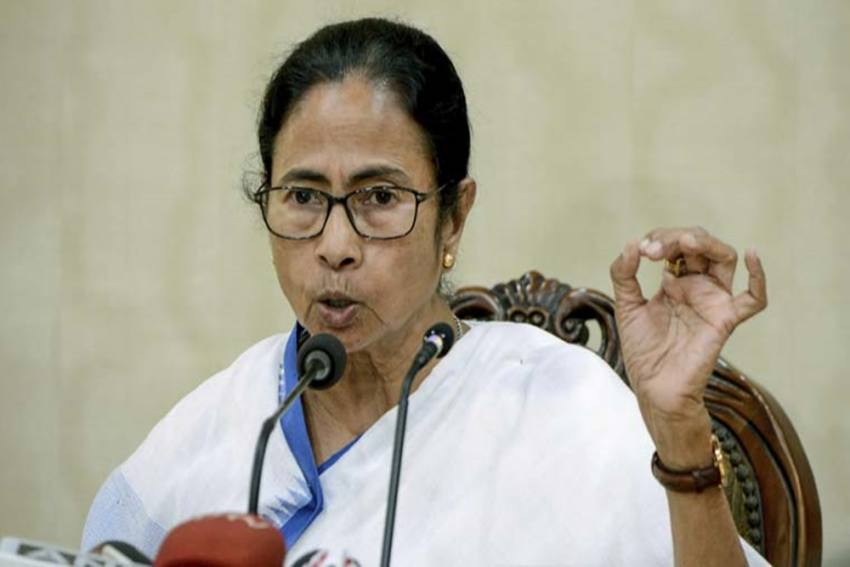 Nandigram Elections Case: Judge Reserves Order On Mamata's Recusal Petition Accusing Him Of BJP Links