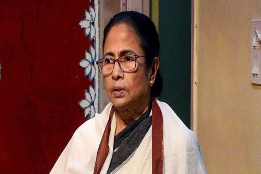Snatching Away Kashmir's Statehood, Vaccine Issue Brought Shame To India: Mamata Banerjee