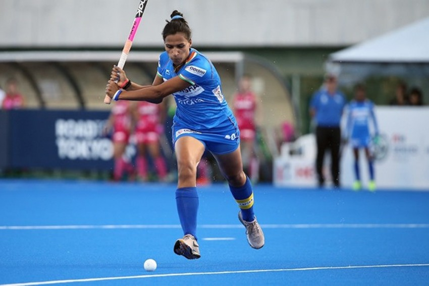 Ahead Of Tokyo Olympics Rani Rampal Says, Fitness-wise We Are No Less Than Any European Team