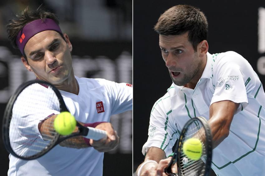 Wimbledon 2021 Draw: Novak Djokovic And Roger Federer Could Meet In Final