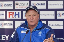 Indians Don't Know How Tough They Are: Hockey Coach Graham Reid