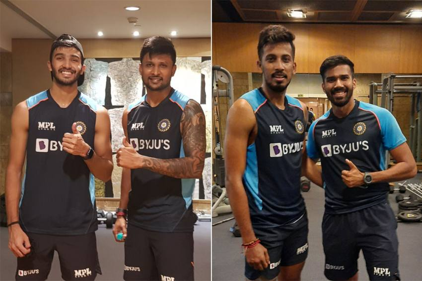 India's Tour Of Sri Lanka: Pleased And Proud, Youngsters Ready To Prove Their Worth