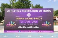 Indian Men's 4x400m Relay Team Gets Closer To Tokyo Olympics Berth