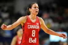 Canadian 'Forced To Decide Between A Breastfeeding Mom Or An Olympic Athlete'
