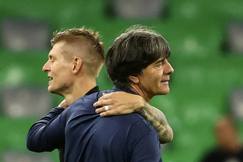 Euro 2020: Germany Preparing For 'Next Games' Despite Mixed Results