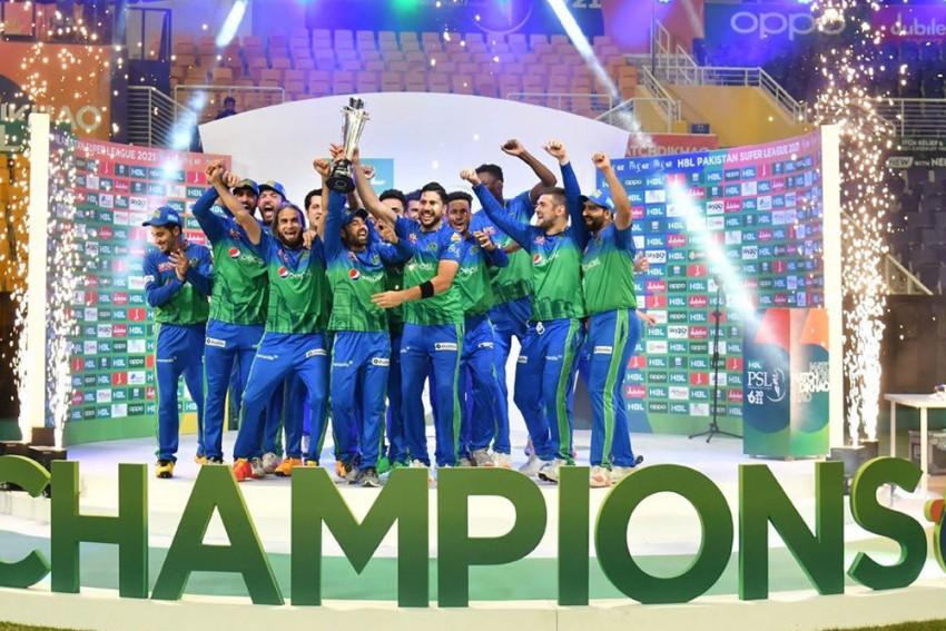 PSL 2021, Final: Multan Sultans Beat Peshawar Zalmi To Clinch Maiden Pakistan Super League Title