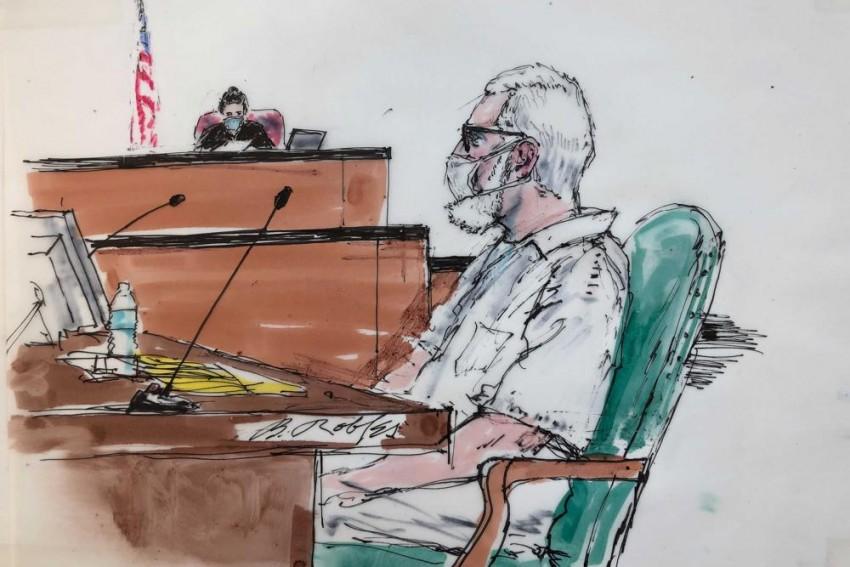 Judge Keeps India Terror Attack Suspect Tahawwur Rana In US Custody