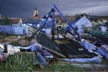 5 Dead, Hundreds Injured as Deadly Tornado Wreaks Havoc in Czech Republic