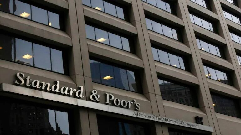Amid Possible Economic Rebound, COVID-19 Could Hit The States Hard  : S&P