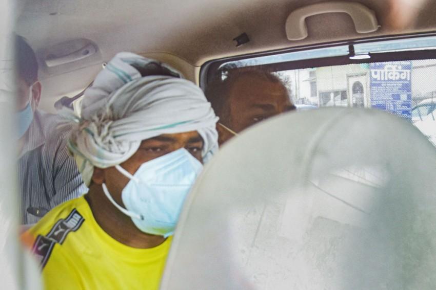 Wrestler Murder Case: Olympian Sushil Kumar To Remain In Jail
