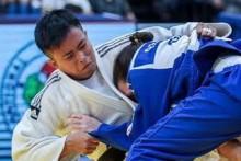 Tokyo Olympics: India Judoka Shushila Likmabam Qualifies Via Continental Quota