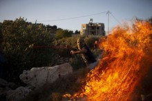 UN Accuses Israel Of Violating International Law, Urges To Immediately Halt Building Of Settlements