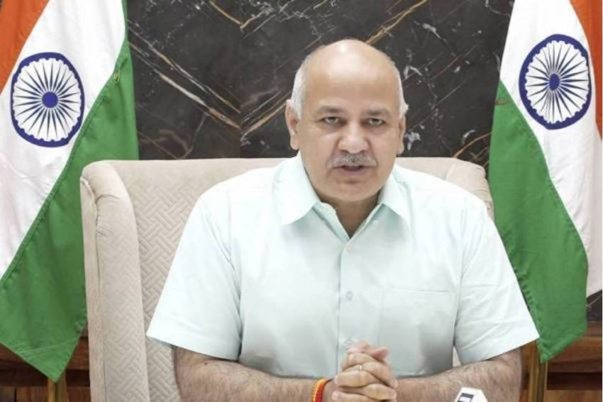 Report Claiming Delhi Inflated Oxygen Requirement Not Approved By SC Panel, BJP Lying: Manish Sisodia