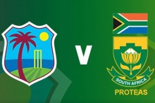 WI Vs SA, 1st T20I, Live Streaming: When And Where To Watch West Indies-South Africa Cricket Match