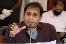 Money Laundering Case: ED Conducts Raids At Anil Deshmukh's Residence In Nagpur, Mumbai