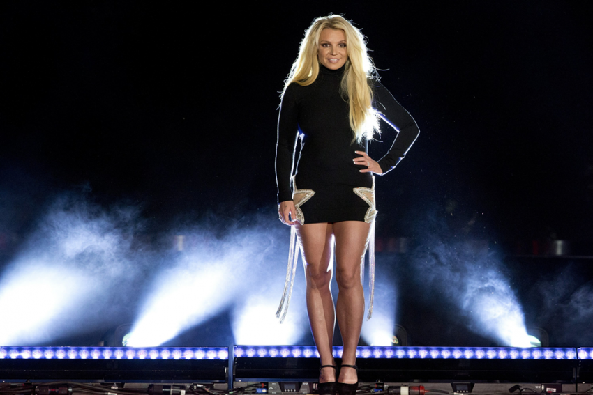 Explained: How Conservatorships Like Britney Spears' Work?