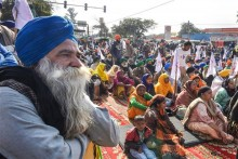 Farm Laws: Protesters At Delhi Borders To Mark 7 Months Of Agitation On June 26