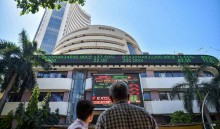 Sensex And Nifty Open On A Positive Note Following The Global Market Trend