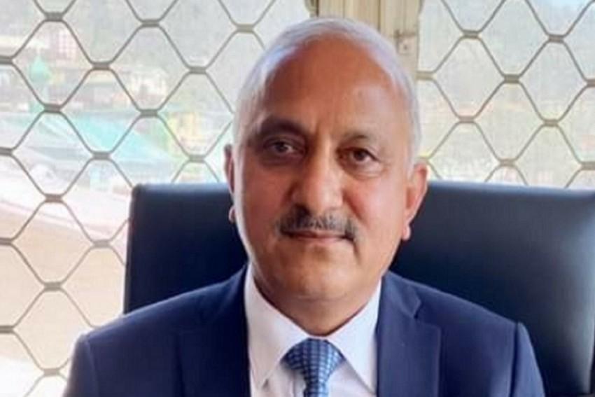 Satyen Vaidya Appointed Additional Judge, Himachal High Court