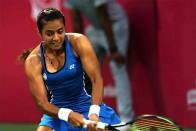 AITA Requests ITF To Consider Ankita Raina's Asian Games Bronze For Olympic Entry