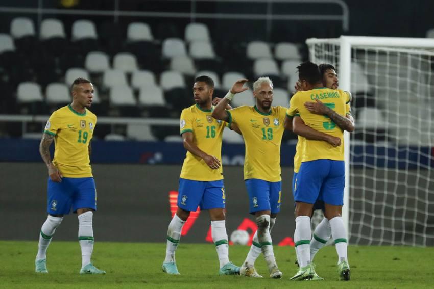 Brazil Vs Ecuador, Venezuela Vs Peru, Live Streaming: When And Where To Watch Final Copa America 2021, Group B Matches