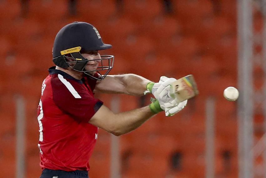 ENG Vs SL: England Star Jos Buttler Sidelined From Sri Lanka Series