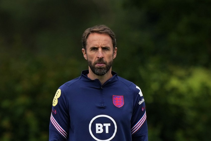 England Want Gareth Southgate To Stay As Coach Beyond 2022