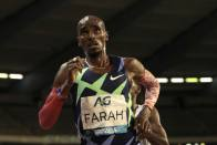 Mo Farah Shocker! Two-time Defending Olympic Champion Fails To Qualify For Tokyo Games