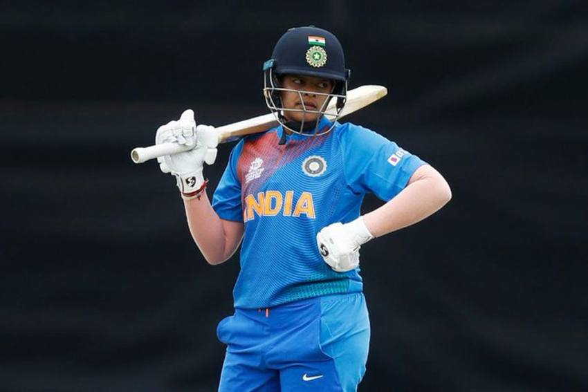 ENG-W Vs IND-W, 1st ODI: Shafali Verma Set For Debut As India Seek White-ball Course Correction