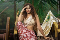 Why We Need More Women Like KIMAYA KAPOOR, A Beauty Who's Redefining Inspiration