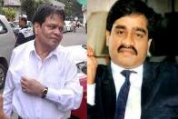Underworld Don Dawood Ibrahim's Brother Iqbal Kaskar Remanded In NCB Custody