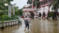 Heavy Rain In Patna: Bihar Assembly, Deputy CM's House Inundated