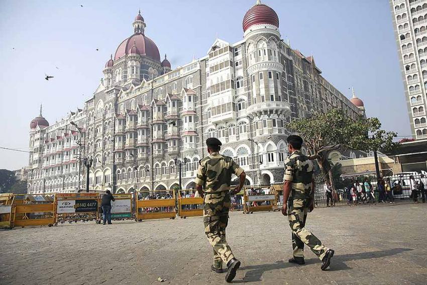 Schoolboy Makes Prank Call To Hotel Taj Mumbai Informing About Terrorists