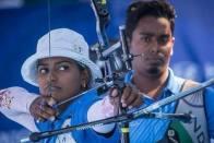 Archery World Cup: Atanu Das and Deepika Kumari Pick Gold After Indian Women's Recurve Team