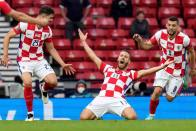Euro 2020, Preview: Spain, Croatia Seek Quarters Berth In Copenhagen