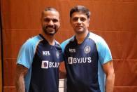 SL vs IND: Skipper Shikhar Dhawan Says, Sri Lanka Series Great Opportunity For India To Showcase Talent